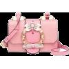 miu miu pink bag - Hand bag -