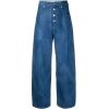 mm6-by-maison-martin - Jeans -