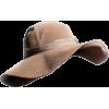 modeling - Hat -