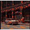 modern art - Background -
