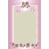 Pink background - Background -