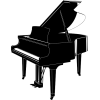 Piano - Items -
