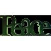 Peace - Textos -