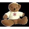 teddy bear - Illustrations -