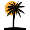 Palms - Illustrations -