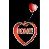 Love - Rascunhos -