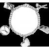 Bracelets Silver - Bracelets -