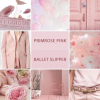 mood Boards - Background -