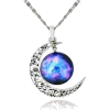 moon moon - Necklaces -
