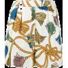 moschino - Spodnie - krótkie -