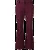 msgm - Spodnie Capri -
