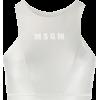msgm - Tanks -
