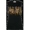 msgm - T-shirt -