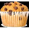 muffin - Alimentações -