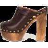 mule - Plattformen -