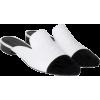 mules - Thongs -