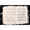 music - Illustrazioni -