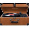 music - Items -