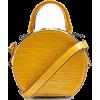 mustard bag - Kleine Taschen -