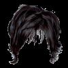 MaryKay kratka crna 1 - Haircuts -