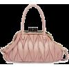 my items - Borsette -