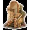 my items - Buildings -