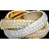 Narukvica Bracelets Gold - Pulseiras -