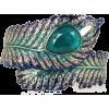 Narukvica Bracelets Green - Bransoletka -