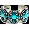 Narukvica Bracelets Blue - Armbänder -