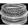 Narukvica Bracelets Silver - Narukvice -