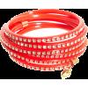 Narukvica Bracelets Beige - Narukvice -
