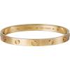 Narukvica Bracelets Gold - Bracelets -