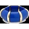 narukvica Bracelets Blue - Bracelets -