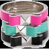 narukvica Bracelets Colorful - Narukvice -