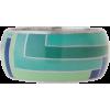 narukvica Bracelets Green - ブレスレット -