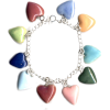 narukvice Bracelets Colorful - Braccioletti -