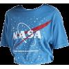 nasa tee - T-shirts -