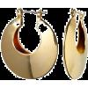 Earings - Ohrringe -