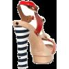 nautical-sandals - Sandals -