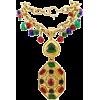 necklace-Chanel - Necklaces -