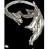 necklace Yunus & Eliza Michelle clapton - Ogrlice -