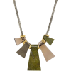 necklace - Halsketten -