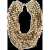 Necklaces - Halsketten -