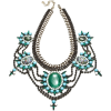Necklaces Blue - Collares -