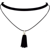 necklace choker - Necklaces -