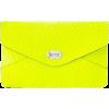 Neon Clutch - Clutch bags -