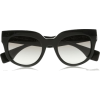 net-a-porter.com - Sunčane naočale -