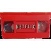 netflix  - Items -