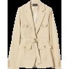 neutral jacket - Jacket - coats -