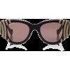 new glamorous - Sunčane naočale -